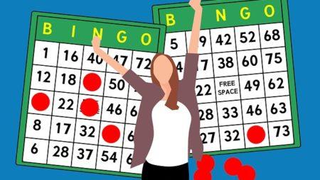 Kidderminster Kylie in 'I Should Be So Lucky' £50,000 Bingo Win