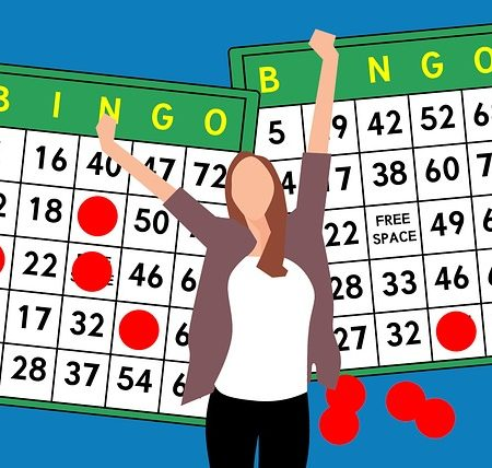 Kidderminster Kylie in 'I Should Be So Lucky' £50,000 Bingo Win
