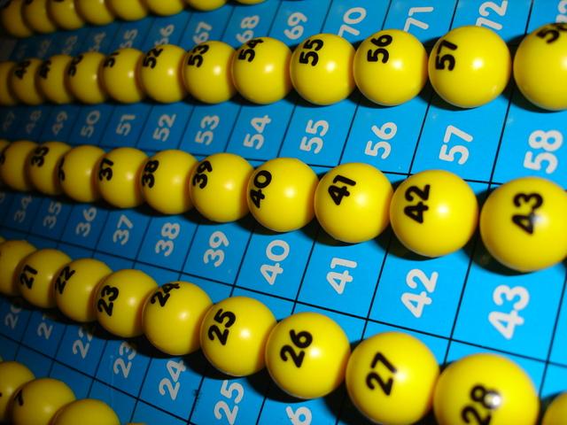 Mansfield Woman in World Record Bingo Bid