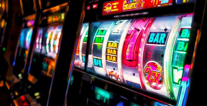 slot machines US