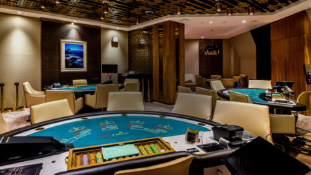 Korea's leading Casino Operator reports a $89 million loss for the financial year 2018