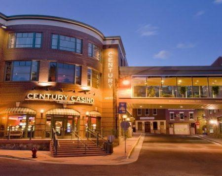 Colorado Springs casino firm officially unveils its Edmonton Horse Racing Center