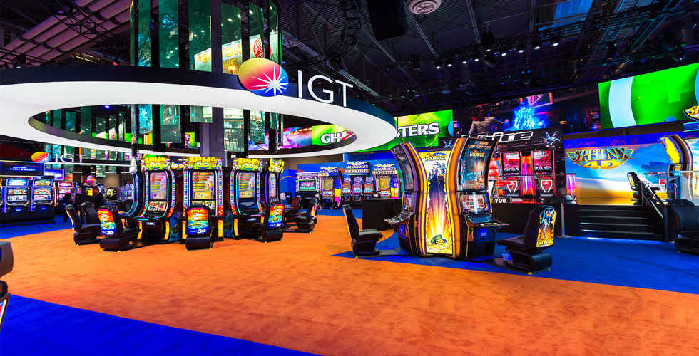 IGT froms a partnership with Canada's MBLL to launch its new bingo platform