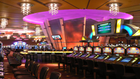 Mount Airy officially files for a $10 Million Pennsylvania Sports Betting License