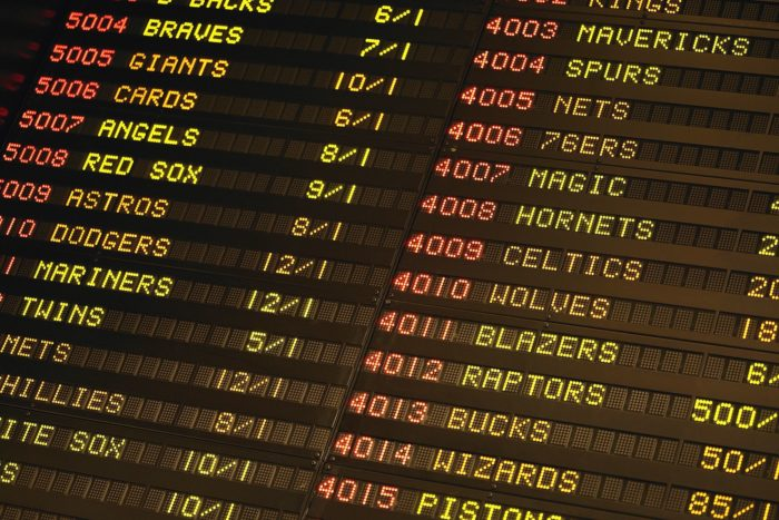 NBC Sports Philadelphia announces the addition of betting feed to NBA coverage