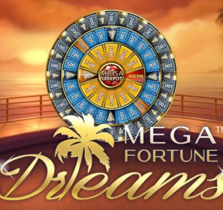 Lucky Swede Wins Mega Fortune £2.1 million Jackpot at Hyper Casino