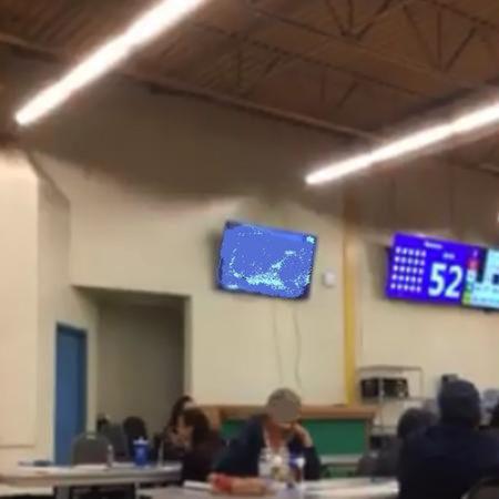 69! Canadian Bingo Hall in Porn Hack