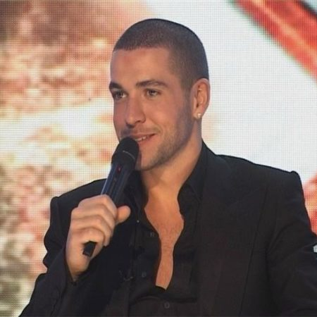 Shayne Ward Set For Buzz Bingo Midlands Shows