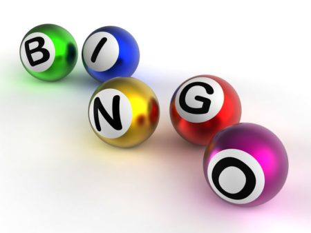 Buzz Bingo Special Jackpot Wins at Falkirk and Coventry