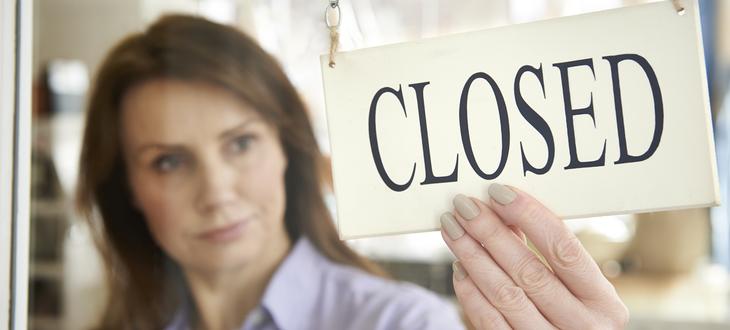 Dumbarton's Carlton Club Closes as Curse of the Coronavirus Strikes Again