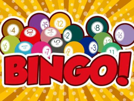 New Weekend Bingo Tournaments Start Today!