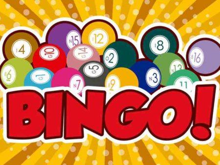New Weekend Bingo Tournaments Start Today!