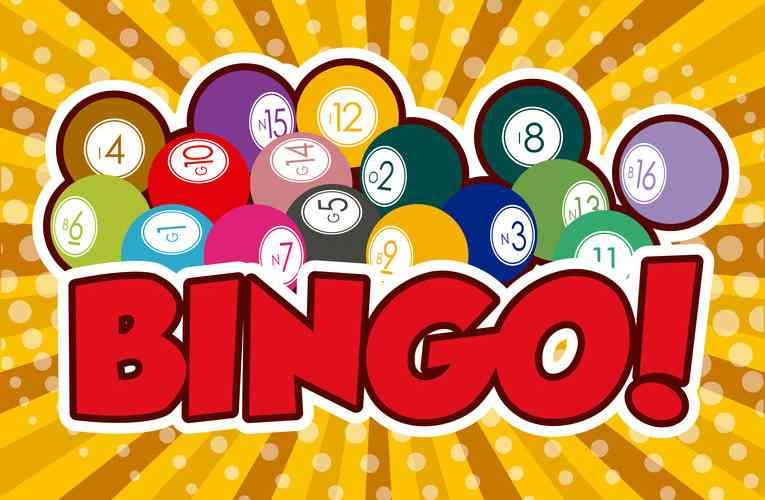 Church Bingo Card Cheats Charged in US
