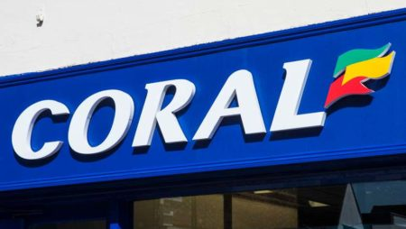 Ladbrokes Coral in £5.9m Fine Over Problem Gamblers