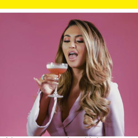 MTV Launch Love Squad With Charlotte Dawson and Bongo's Bingo