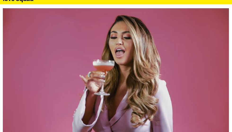 MTV Launch Love Squad With Charlotte Dawson and Bongo's Bingo