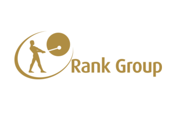 Rank Group Plc (LON: RNK)