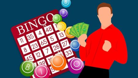 £250k Online Bingo Win for Lucky Woman Staking Just £1
