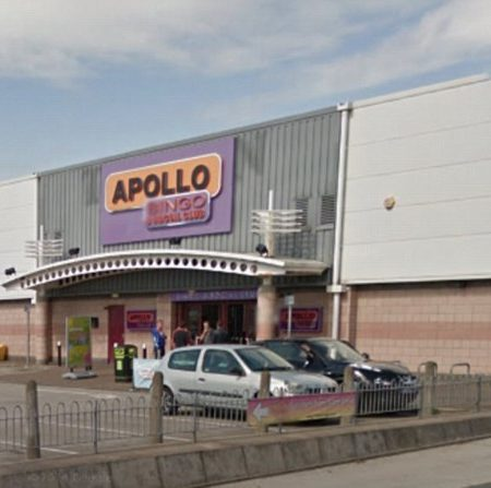 Barrow Bingo Hall Scores Full House For Food Hygiene