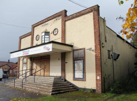 Brandon Bingo Hall Finally Set For Demolition