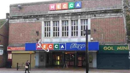 Will We See Some Mecca Bingo Clubs Permanently Close?