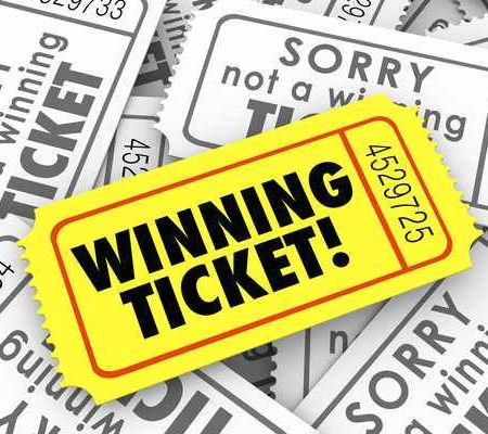 Running a Lottery or Raffle? OK, But Do it Legally Says UKGC
