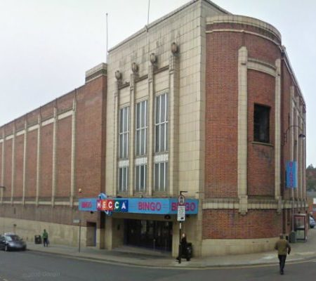 Mecca Bingo Sells Bingo Halls to Club 3000