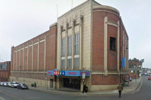 Mecca Bingo Ipswich