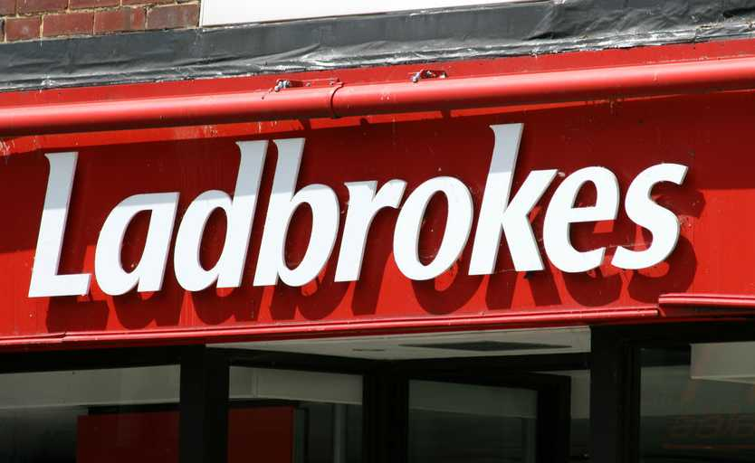 Ladbrokes Coral Avoid UKGC Fine Over Problem Gambler NDA