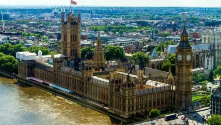 UK MPs Targeting Massive Shake-up of Online Gambling