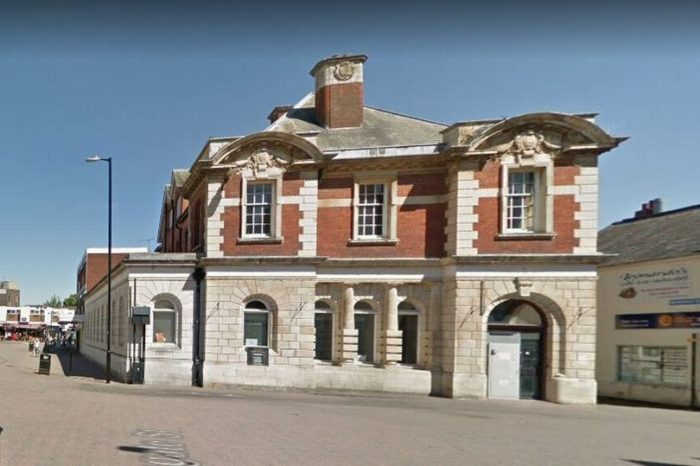 New Nuneaton Bingo Hall Plans Submitted