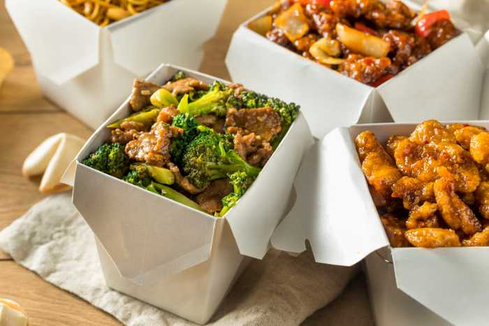 10 Fun Facts About The Great British Takeaway