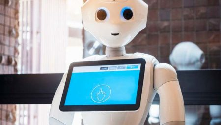 Move Over Jonny Bongo, Stevie the Robot is Calling the Numbers