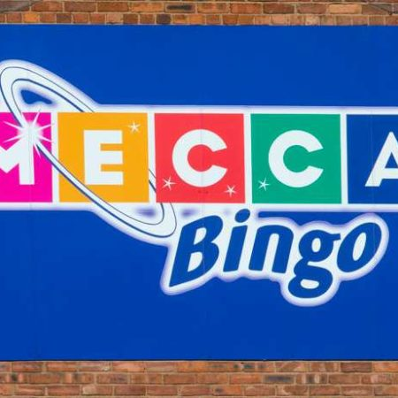 £285,000 a Day Paid Out to Mecca Bingo Winners in 2019