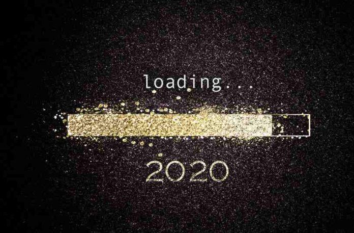 2020 dates