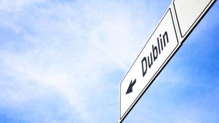 Dublin Disruption as Disgruntled Dabbers Demonstrate 'Bingo Bill'
