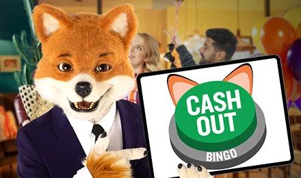cashout bingo