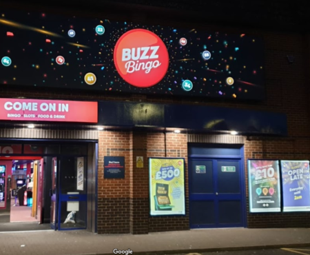 Breaking: Buzz Bingo Clubs in Phased Reopening From August 6th