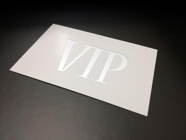 Penjudi VIP