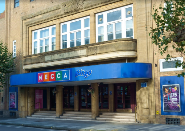 Taunton Bingo Hall Sold to Council for £2.1 Million