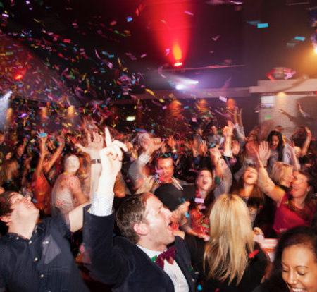 Exclusive: Musical Bingo in Mardi Gras Month Specials