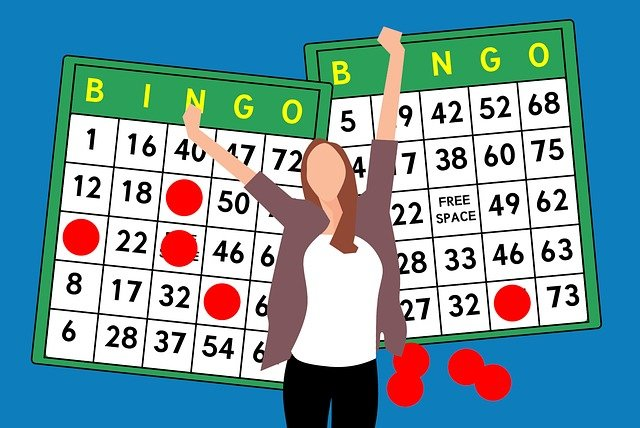 Wigan Woman Wins £35k Playing Bingo Online