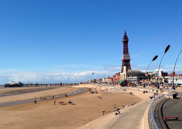 MeccaFest at Blackpool Tower