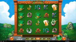 Leprechaun Goes Wild Slot Machine