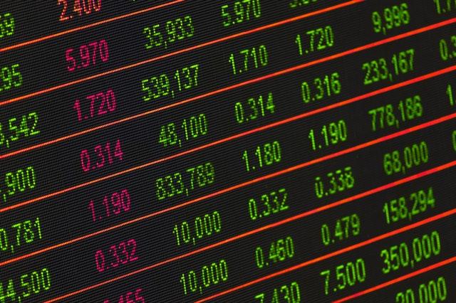 gambling stocks