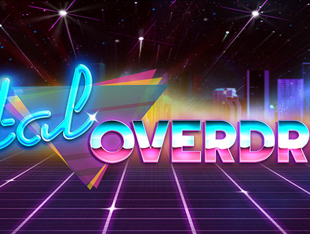 Betsoft Latest Slot Release: Total Overdrive