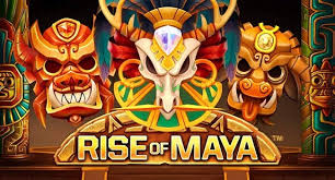NetEnt's Latest Slot: Rise of Maya