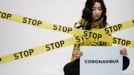 UK Bingo Halls Hit As Coronavirus Situation Worsens