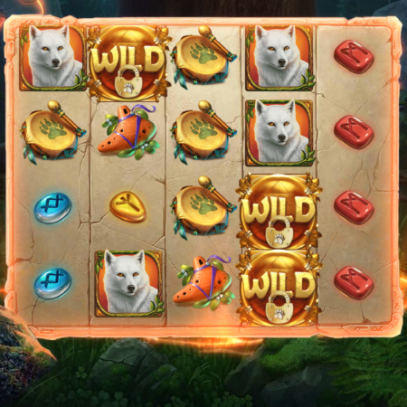 Druids' Dream Slot by NetEnt (New Release)