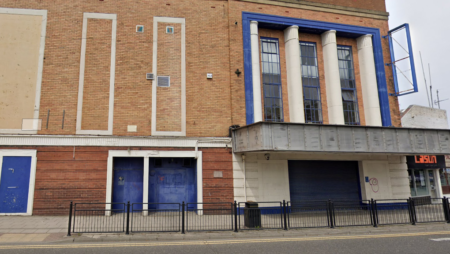 Battle to Save Historic South Shields Bingo Hall Continues Despite Setback